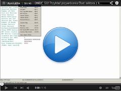 Przykład przywrócenia Boot sektora z kopii Boot sektora DMDE GUI