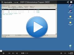 RAID 0 rekonstrukcja DMDE GUI ver. 2.0.0 beta 11